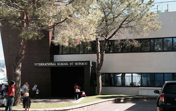 International School of Monaco