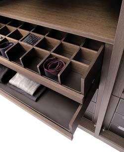 Dressing Drawers