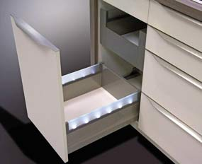 Home Store Kitchen Drawer