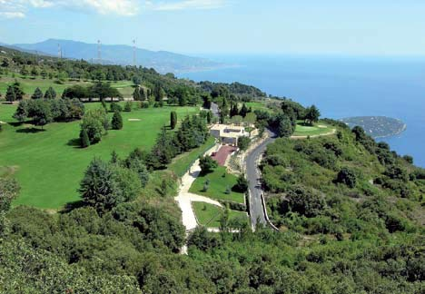Monte-Carlo Golf Club