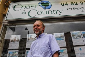 Alistair Buchan of Coast & Country