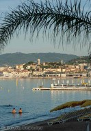 Cannes on the French Riviera