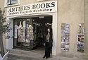 Heidi and Antibes Books