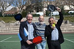 Pickleball France-Pays de Fayence