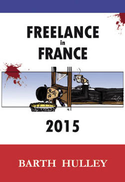 Freelance in France