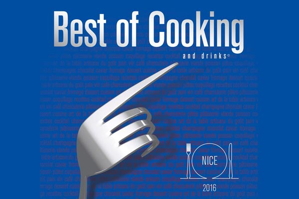 Best of Cooking 2016 cover