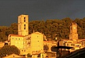Golden Hours in Grasse by Catherine Macharia